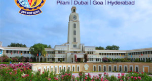 BITS Pilani notifies for 2016 admissions- BITSAT