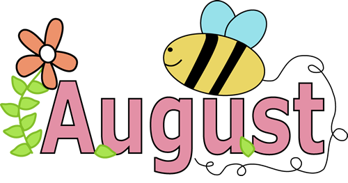 Word of the day – August