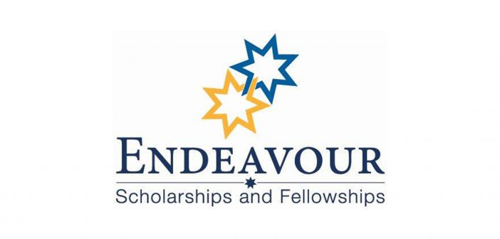 Endeavour Scholarships and Fellowships