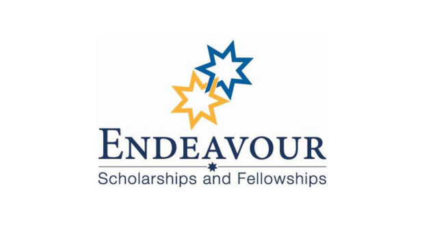India is listed in Endeavour Research Fellowship 2017