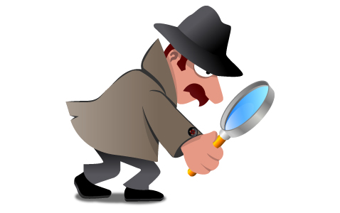 Word of the day – Sleuthing